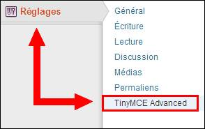 reglage_tinymce